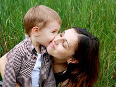 Трудният разговор майка-син
