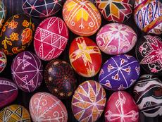 Великденска мисия – как да сварим яйца без да се напукат?