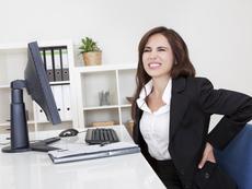 Ужасяващите последици от работата в седнало положение
