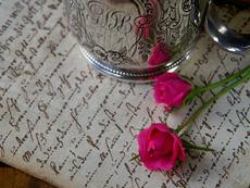 Любовни писма от велики мъже