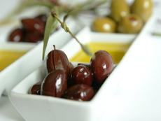 Кои са основните компоненти на средиземноморската диета?