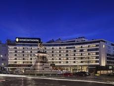 InterContinental Sofia става най-луксозният хотел в България