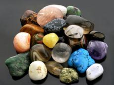 Камъни, които предпазват от негативна енергия