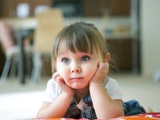 Трудности в говора при 3-годишните