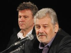 Поклонението пред Стефан Данаилов ще се състои на 2 декември в Народния театър