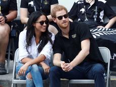 Принц Хари и Меган Маркъл ще се женят (видео)