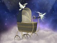 Какво означава, ако сънуваш бебе?