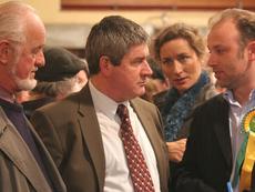 """Ирландският минисериал """"Втори в листата"""" – премиерно по Bulgaria ON AIR"""