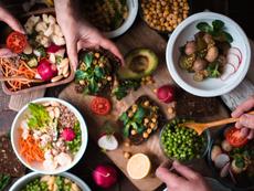 Храни с цинк за засилване на имунната система