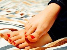 5 причини за болки в краката
