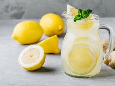 21 причини да пиете по-често вода с лимон