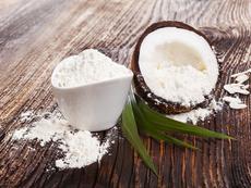 5 ползи от кокосовото брашно
