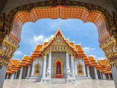 Изумрудената тайна на Тайланд