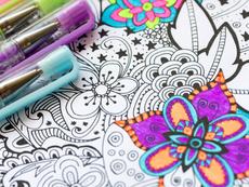 21 арттерапии, с които да намалим стреса
