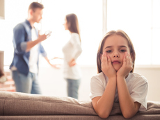 7 начина да съобщим на децата за развода