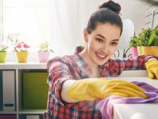 Домашни препарати за почистване и освежаване