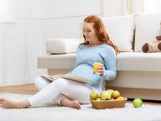 6 стъпки за засилване на имунитета по време на бременност