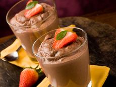 Шоколадови десерти за малки моменти на удоволствие