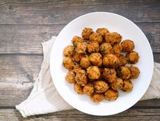 Китайски пилешки топчета