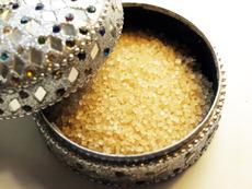 Здравословни заместители на захарта