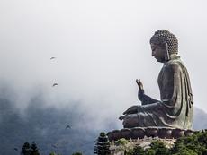 Мисъл на деня от Буда