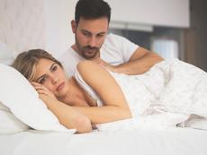 Не чувствам нищо по време на секс