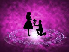 Любовен хороскоп за април