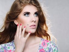 Какво символизират бенките на лицето ви