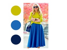 15 идеи как да комбинирате синьо с останалите цветове