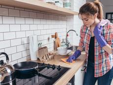 5 неща вкъщи, които почиствате грешно