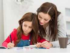 Защо родителите не трябва да помагат с домашните?