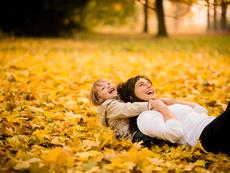 5 неочаквани ползи за здравето от есента