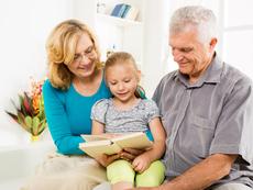 Чести грешки, които допускат бабите и дядовците