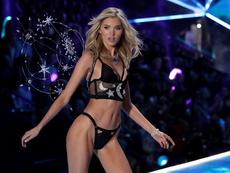 4 упражнения за стегнато дупе от моделите на Victoria's Secret