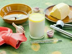 4 начина да ползвате чесън при настинки и грип