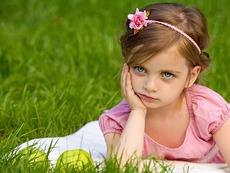 Детско поведение, което не трябва да игнорирате