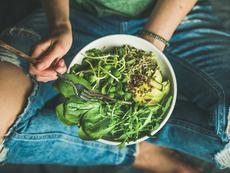 5 позитивни страни на веган диетата