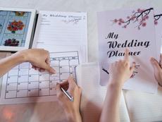 Въпроси, които да си зададете, ако планирате сватба