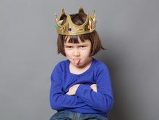Как да НЕ отгледате разглезени деца