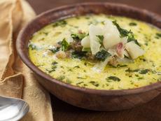 """Италианска супа """"Тоскана"""""""
