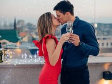 Колко често се целувате? Това може да разкрие много за връзката ви