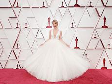 Мария Бакалова не получи Оскар, но бе определена за новата Монро от Брад Пит