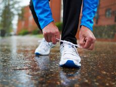 Как да се спасим от миризмата на маратонки?