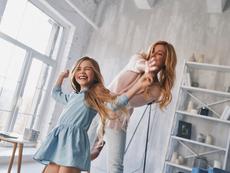 7 неща, които майките и дъщерите трябва да направят заедно