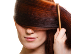 Бавен растеж на косата