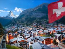 Знаете ли, че... Швейцария последна в Европа дава право на жените да гласуват?