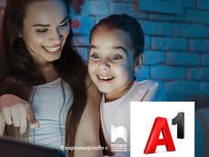 A1 със специални предложения за достъп до образователния портал e-просвета