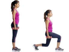 Най-подходящите и полезни упражнения за вкъщи