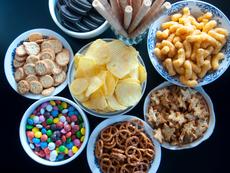Как да избегнем преработените продукти?
