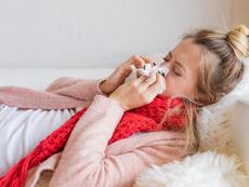Домашни лекове при запушен нос